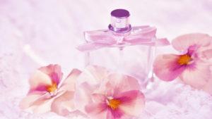 フレグランスオイルと香水の違いは?