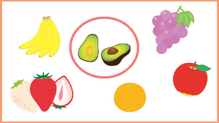糖質オフでも食べて良い果物